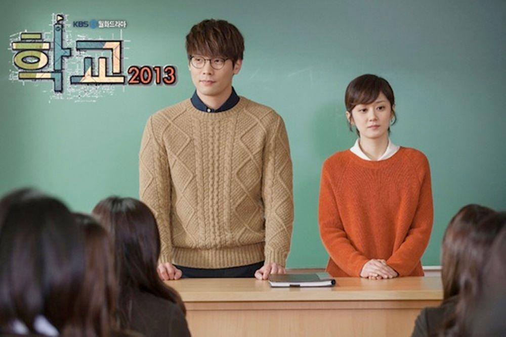 10 Drama Korea Sesuai Jurusan Kuliah, Bisa Jadi Inspirasi!