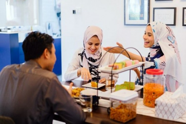 Jangan Sampai Salah, Ini Batas Waktu Sahur dan Puasa Ramadan