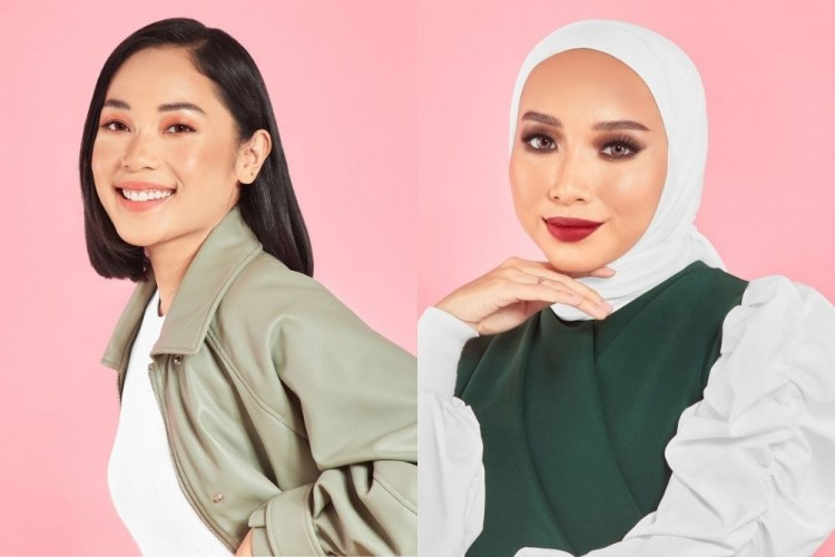 Contek Inspirasi Makeup untuk Lebaran, Dari Natural hingga Bold