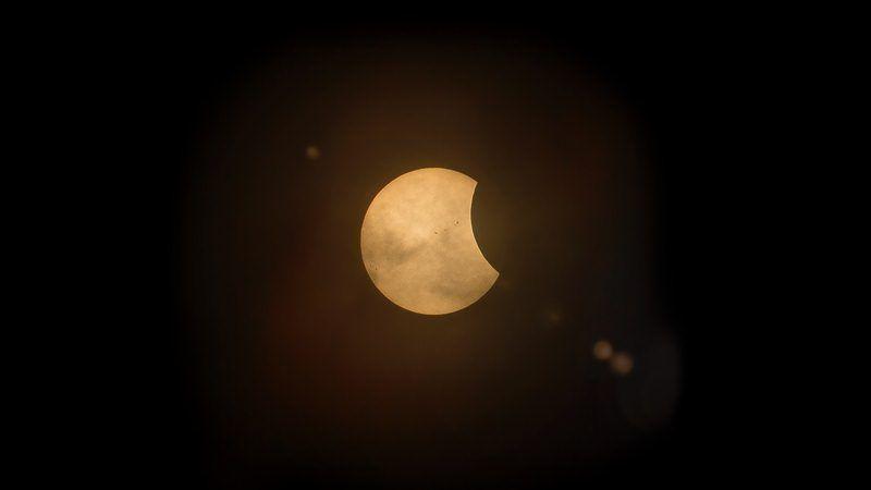 Akan Hiasi Langit, Ini Jadwal Gerhana Bulan & Matahari Sepanjang 2021