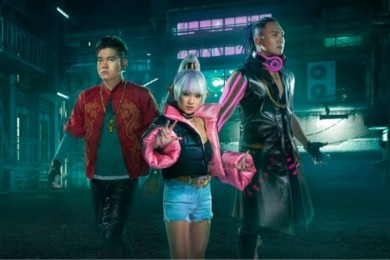 Mobile Legends Bang Bang 515 EParty, Pesta Para Gamers
