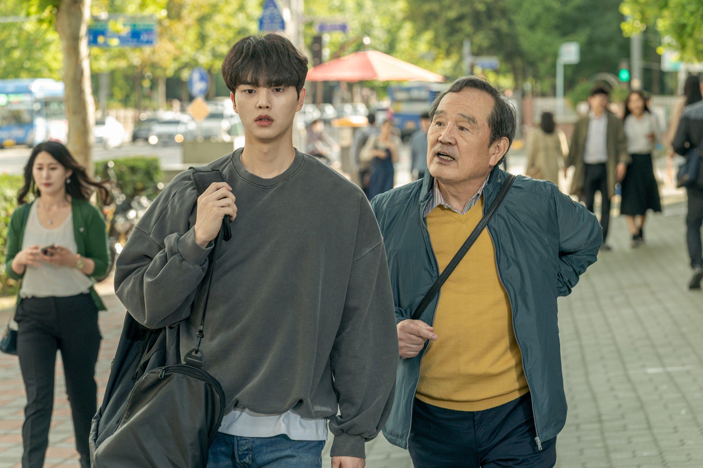 Popbela's Binge Watch: Ragam Kisah Unik di Serial Drama Korea Netflix