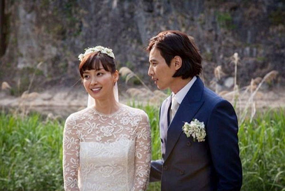 Serba Tertutup, 6 Fakta Kisah Cinta Won Bin & Lee Na Young