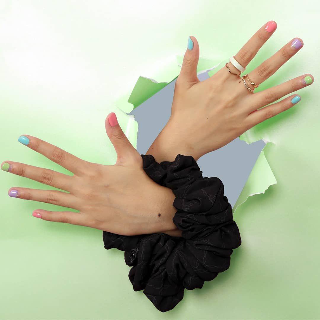 Hadir dalam 6 Warna, Barry M LuncurkanAir Breathable Nail Paint