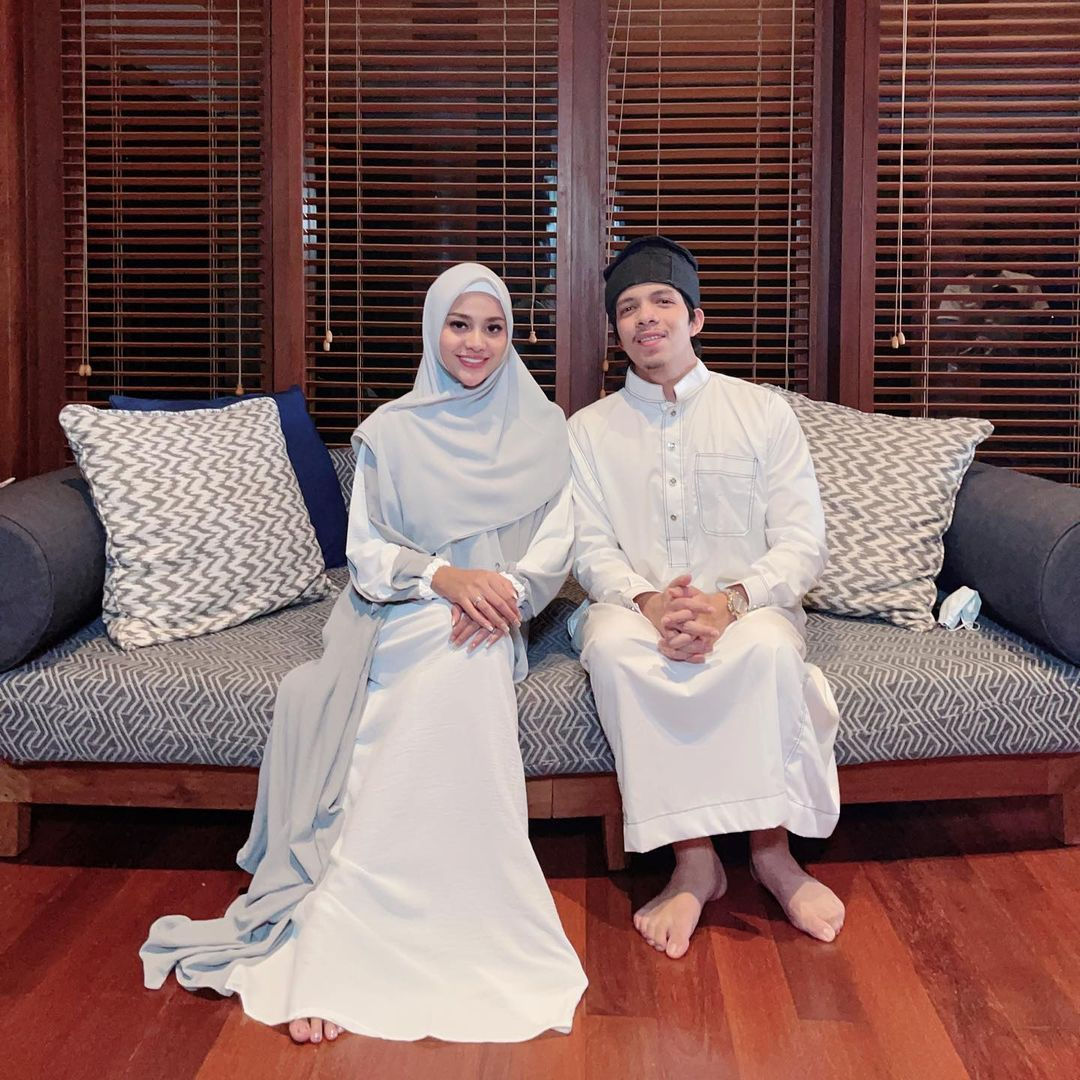 Sambut Ramadan, Intip Gaya Baru Aurel Hermansyah Menggunakan Hijab