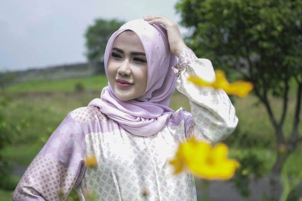 Rela Dimadu, Wardah Maulina dan 7 Artis Ini Izinkan Suami Poligami