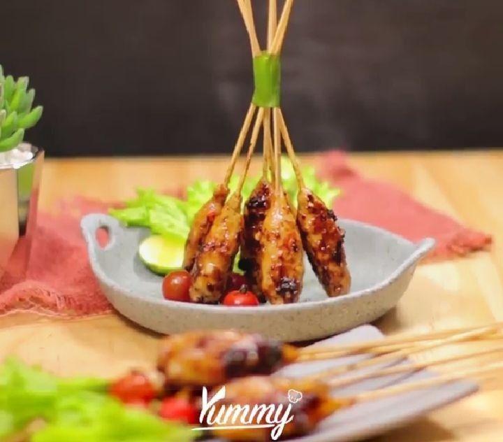 10 Resep Olahan Ayam Sederhana a la Yummy App untuk Buka dan Sahur