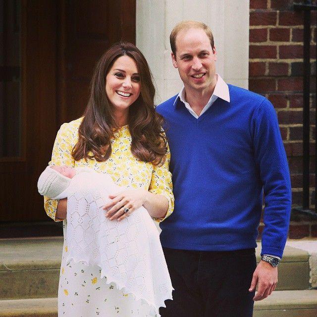 13 Potret Perjalanan Cinta William & Kate Middleton dari Masa ke Masa