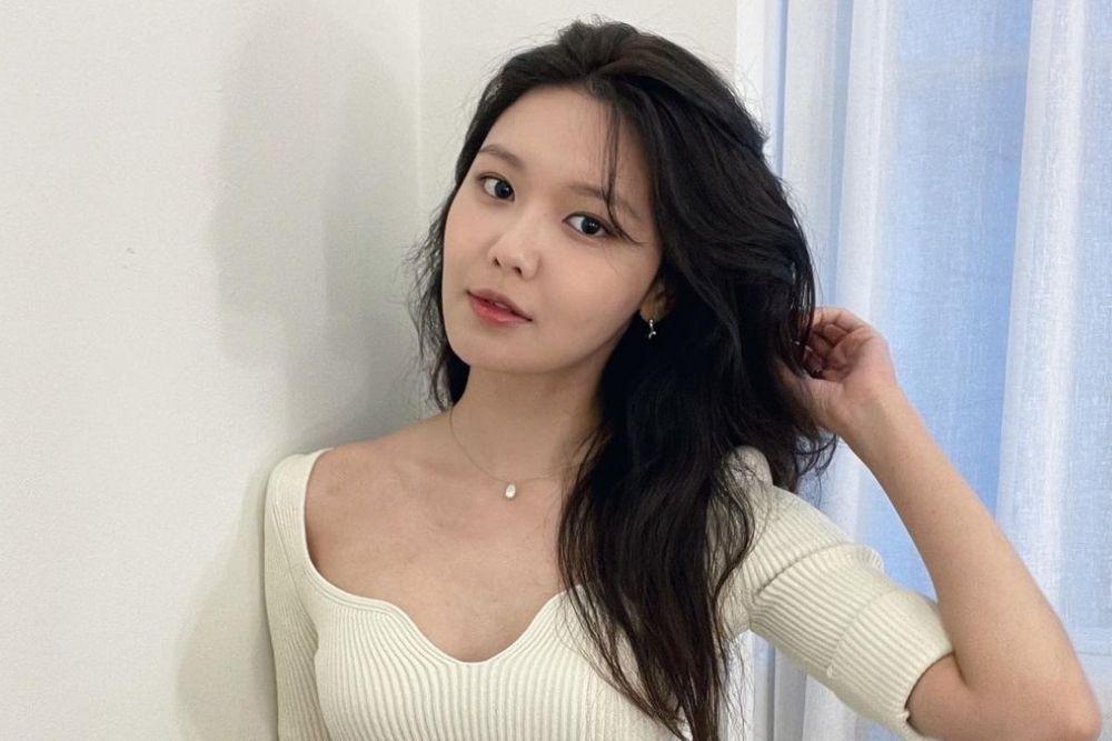 Potret Sooyoung 'SNSD', Pacar Jung Kyung Ho yang Main di Drama Terbaru