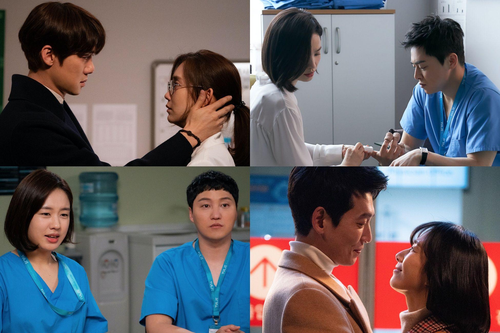 Tayang 17 Juni, Ini 5 Alasan 'Hospital Playlist S2' Layak Ditunggu