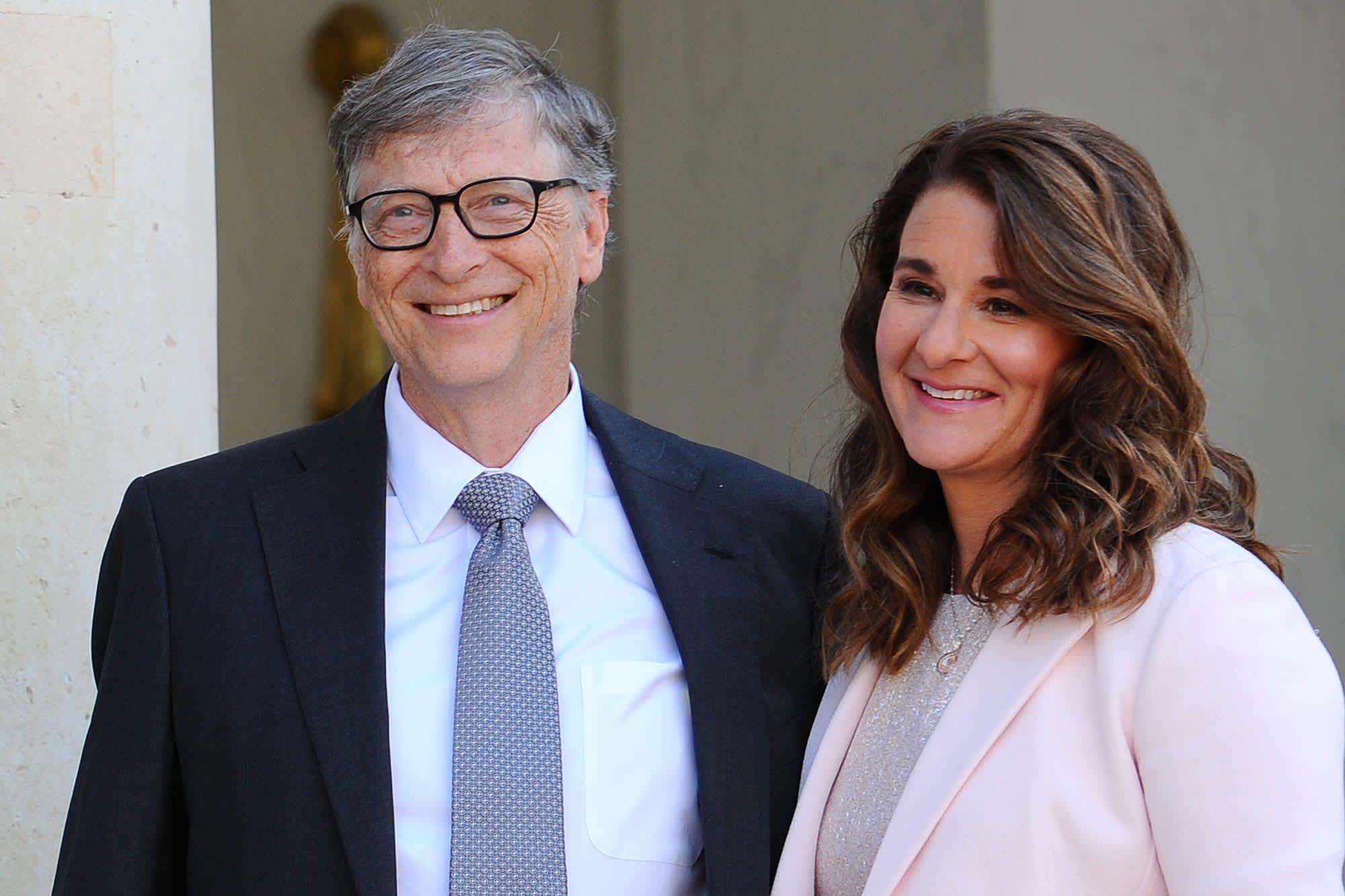 Cerai, Ini Aset Kekayaan Bill Gates yang Mencapai Rp1,857 Triliun