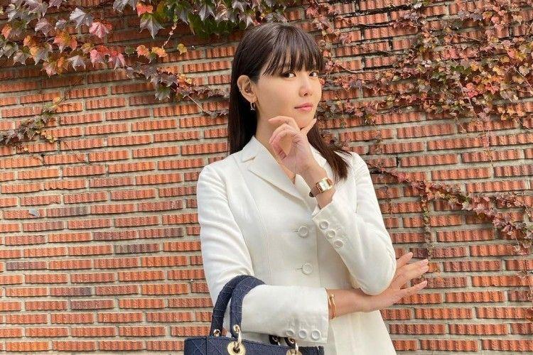 Siap Comeback di Drakor Move to Heaven, Intip Gaya Modis Sooyoung SNSD