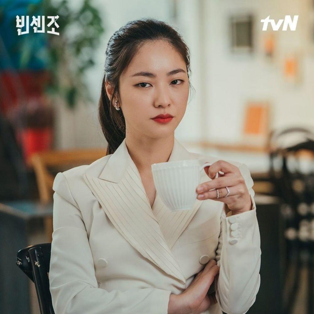 Intip Gaya Elegan Jeon Yeo Bin yang Makin Eksis Berkat Drakor Vincenzo