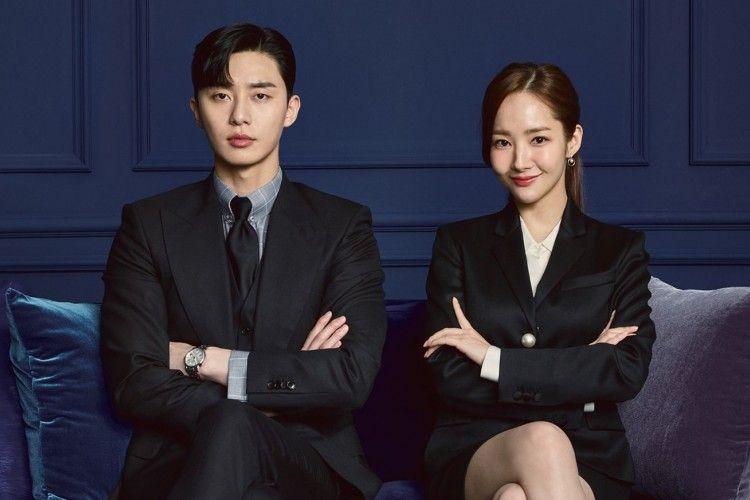 Gaya Pakaian Pasangan Drama Korea Paling Ikonik Sepanjang Masa