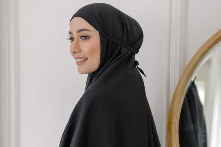 Lebih Praktis, Intip Tips Memilih Hijab Instan yang Bagus dan Nyaman