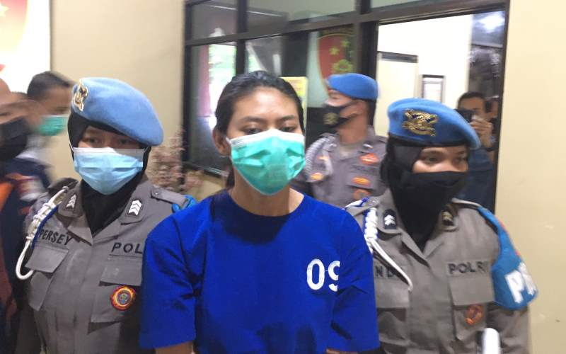 Fakta-Fakta Kasus Sate Beracun Berujung Maut di Yogyakarta