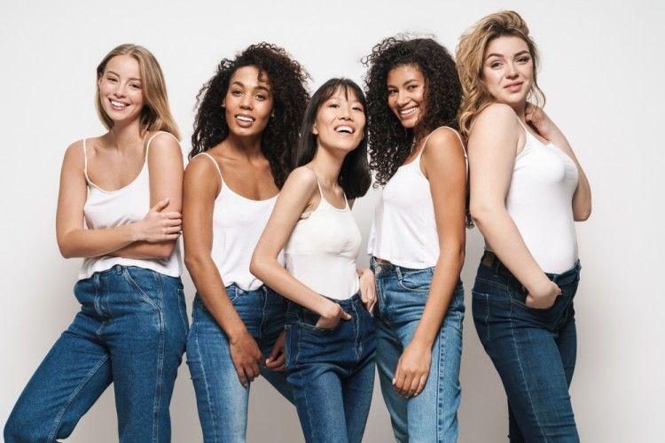 Cintai Diri Sendiri, Berani Dobrak 5 Beauty Standard Ini
