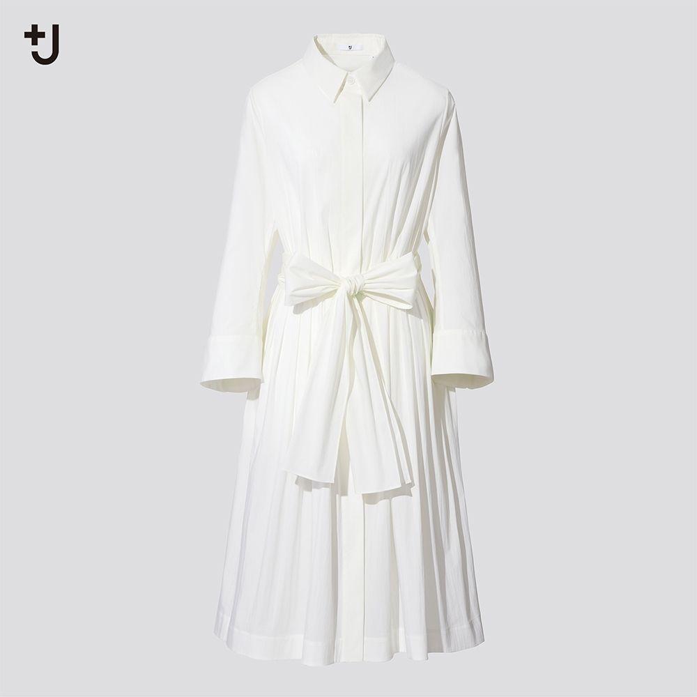 #PopbelaOOTD: Kumpulan Dress Putih yang Cocok Dipakai saat Lebaran