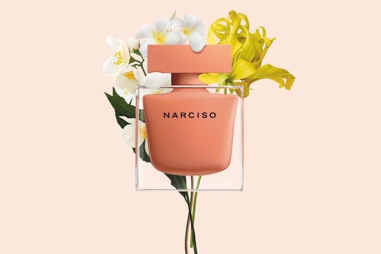 Narciso RodriguezAmbrée, Parfum dengan Nuansa Summer yang Hangat