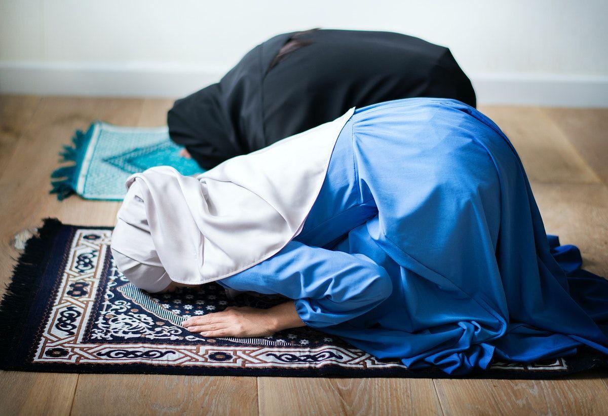 Jangan Terlewat, Ini 4 Amalan Terbaik di 10 Hari Terakhir Ramadan
