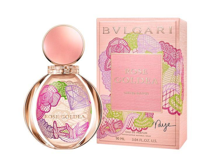 Alasan Kenapa Kamu Harus Mencoba Bvlgari Rose Goldea Limited Edition