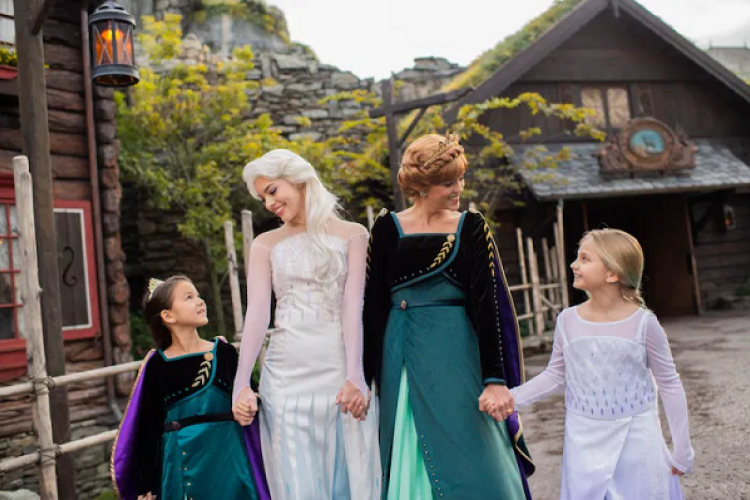 5 Negara Paling Bahagia di Dunia: Ada Negara Frozen!