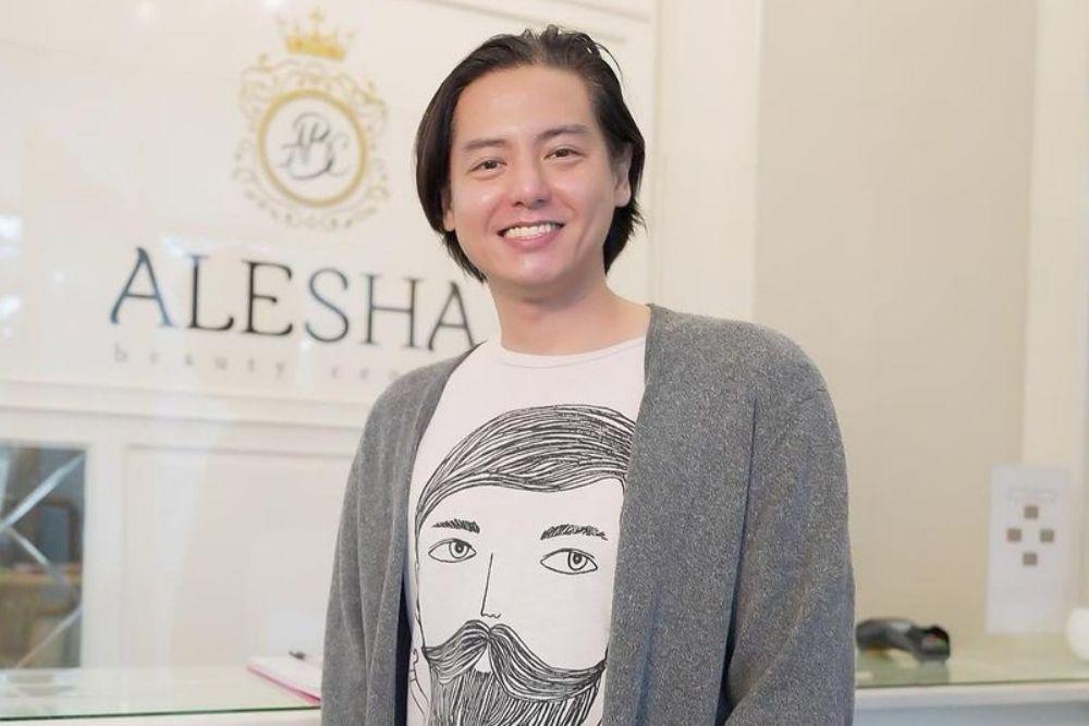Potret Seleb Berdarah Tionghoa yang Memeluk Agama Islam