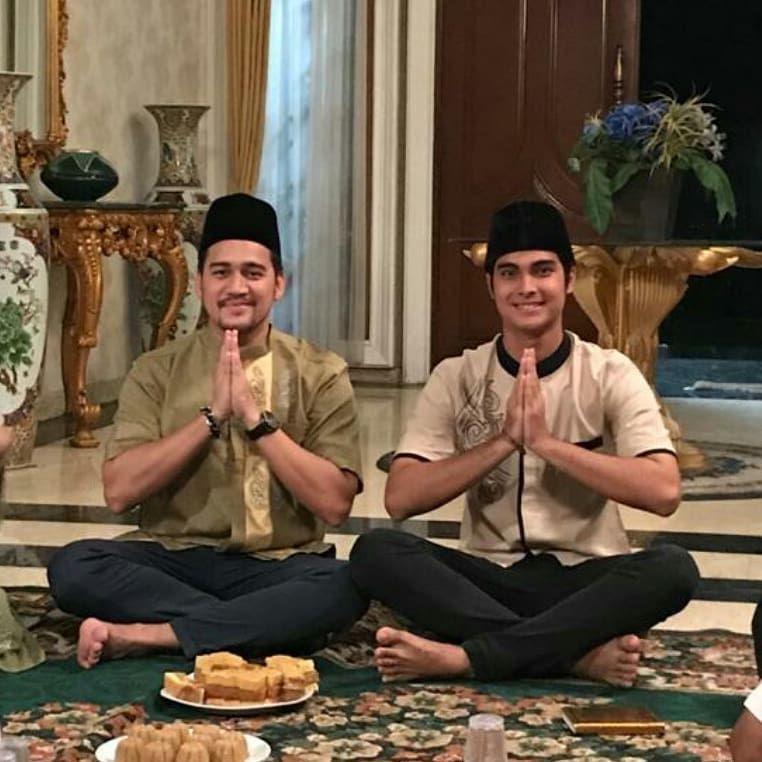 Sering Perankan Pria Muslim, Ini 7 Fakta Cinta Brian
