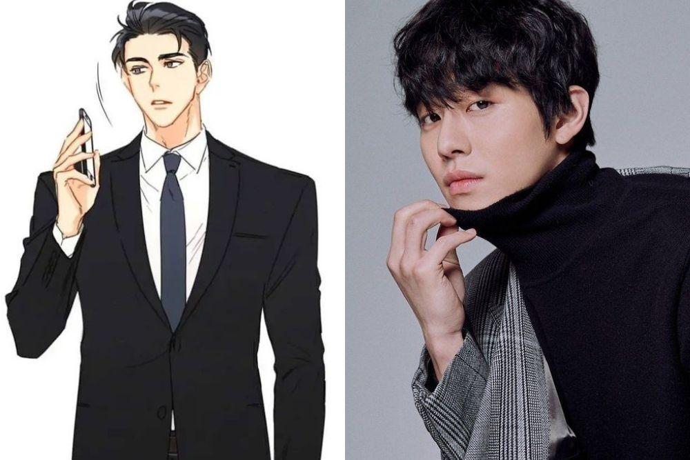 Kim Sejeong Pertimbangkan Bermain Dalam Kdrama 'Office Blind Date'