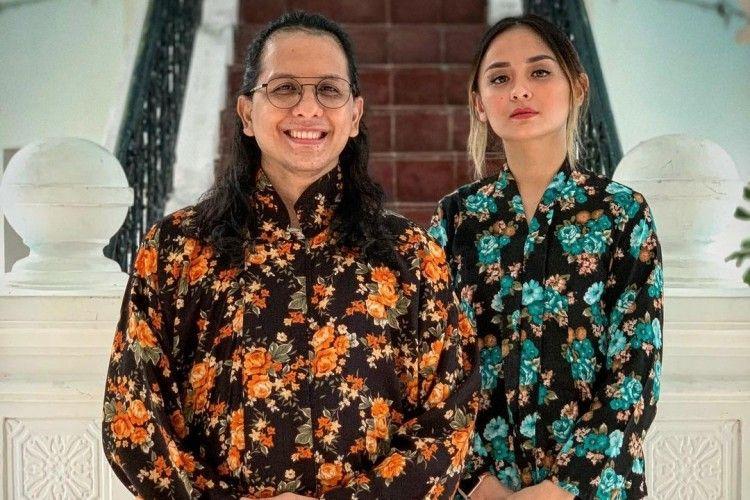 Gaya Kompak Joanna Alexandra dan Raditya Oloan Sebelum Meninggal Dunia