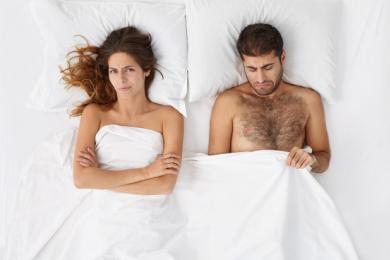 Mengenal Terapi Seks, Apakah Kamu Pasangan Membutuhkannya