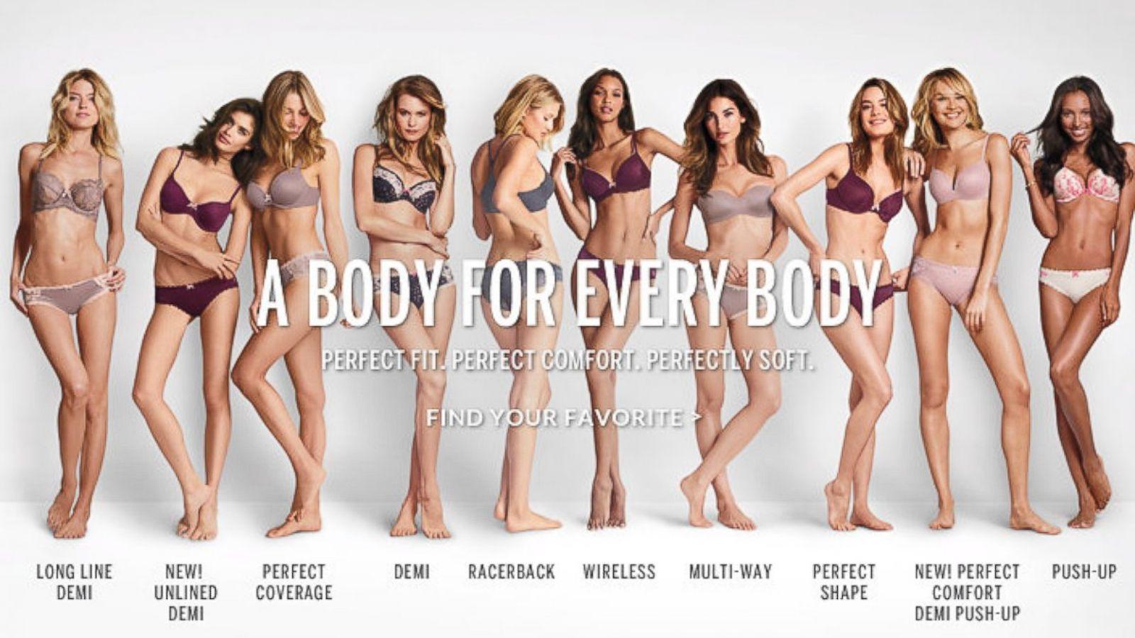 Deretan Iklan Pakaian Dalam yang Mengundang Kontroversi