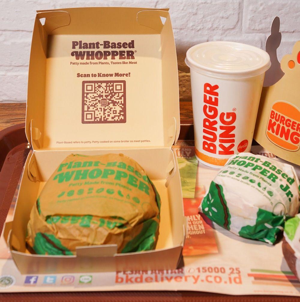 Kopi Hingga Burger, Ini Rekomendasi Menu Plant-Based Sehat nan Lezat