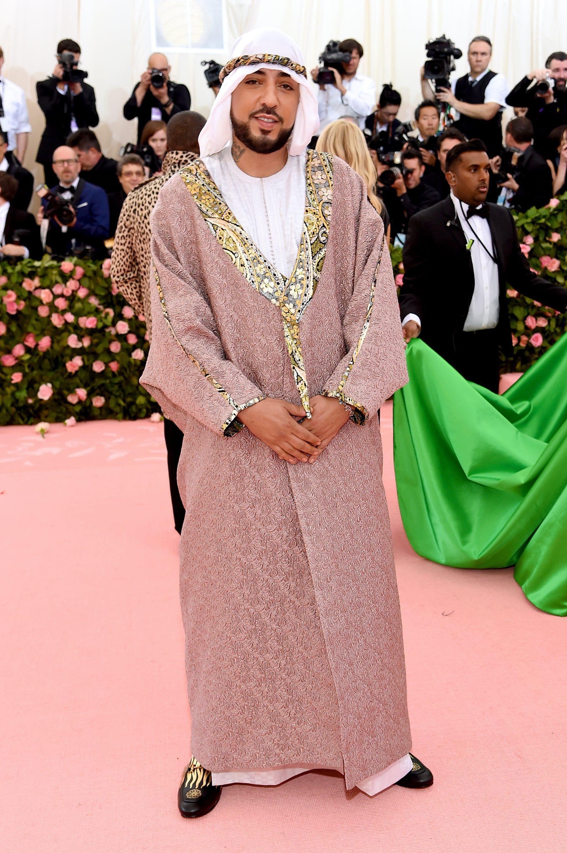 Deretan Gaya Artis Beragama Islam yang Terkenal di Hollywood