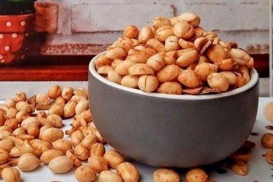 Resep Kacang Bawang Empuk Camilan Lebaran, Begini Caranya