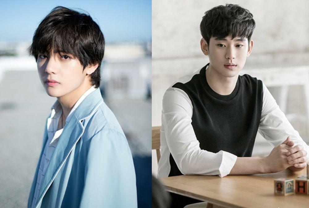 Kalahkan Kim Soo Hyun, 5 Alasan V BTS Dibayar Tinggi Jika Main KDrama