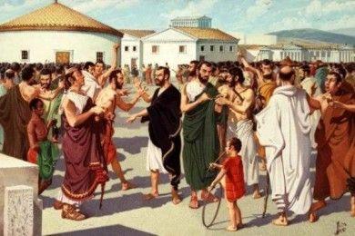 8 Aturan Gila Pernah Berlaku Masa Peradaban Romawi Kuno