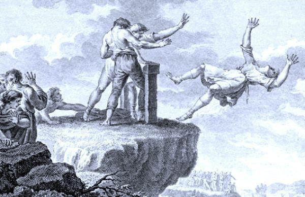 8 Aturan Gila yang Pernah Berlaku di Masa Peradaban Romawi Kuno