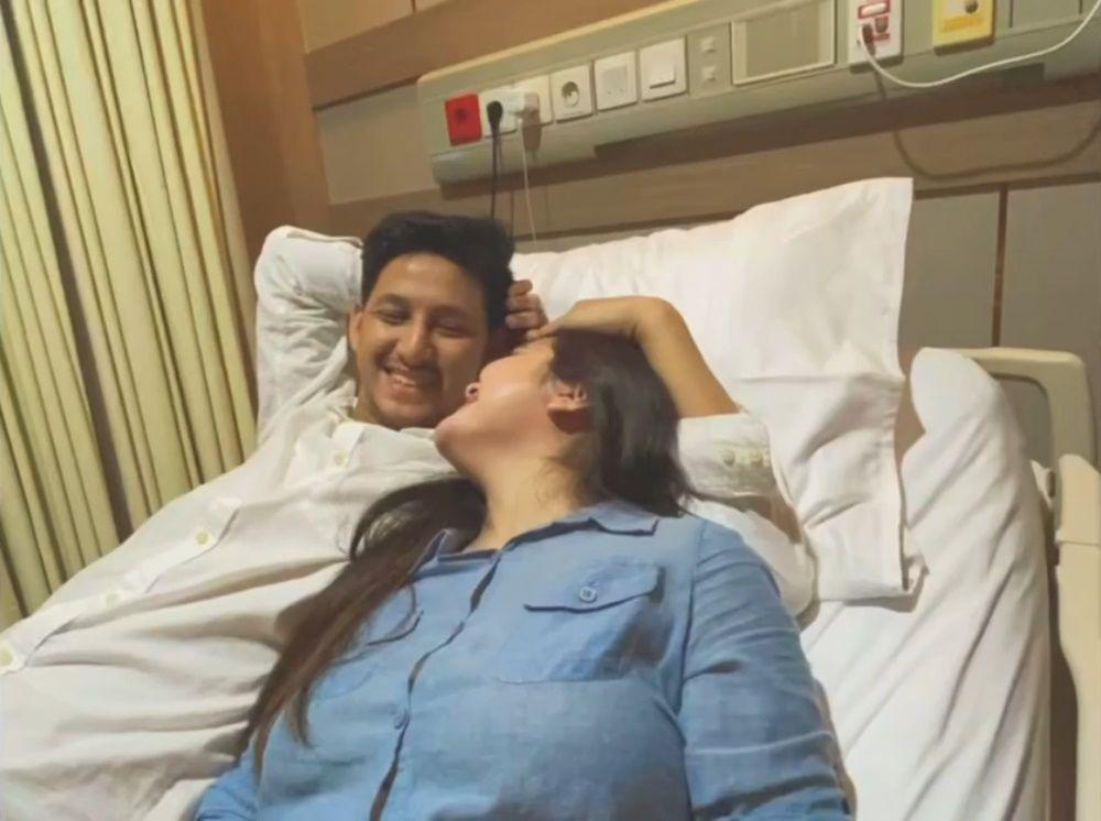 Bikin Haru, 10 Momen Tasya Kamila Dampingi Suami Berjuang Lawan Kanker