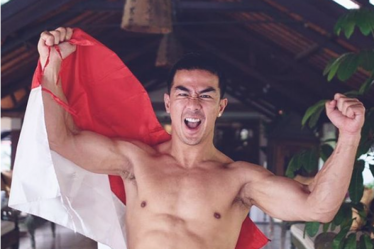 Sukses Berkarya, 5 Artis Indonesia Ini Dulunya Atlet!