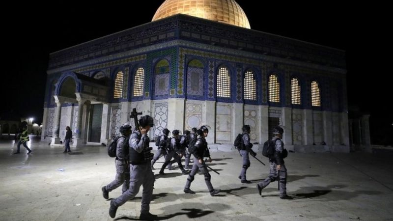 Dikecam Dunia, Ini Kronologi Penyerangan Israel ke Warga Palestina