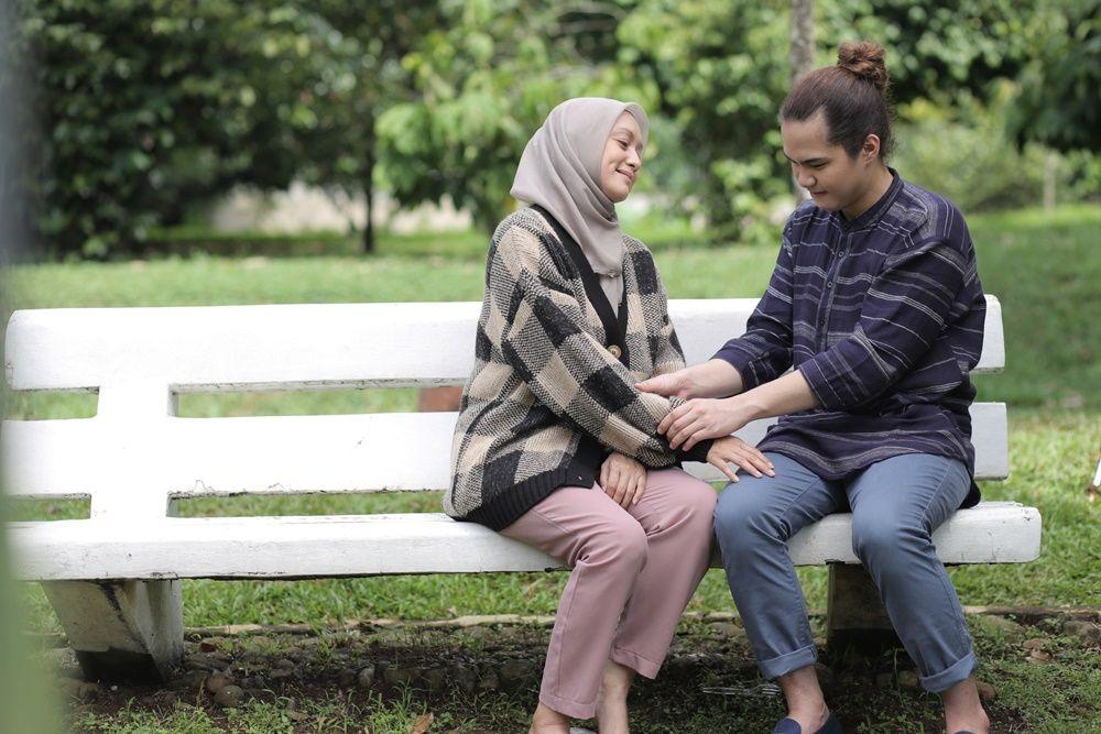 Debut Film, Ini 5 Cerita Seru Dul Jaelani tentang 'Dear Imamku'