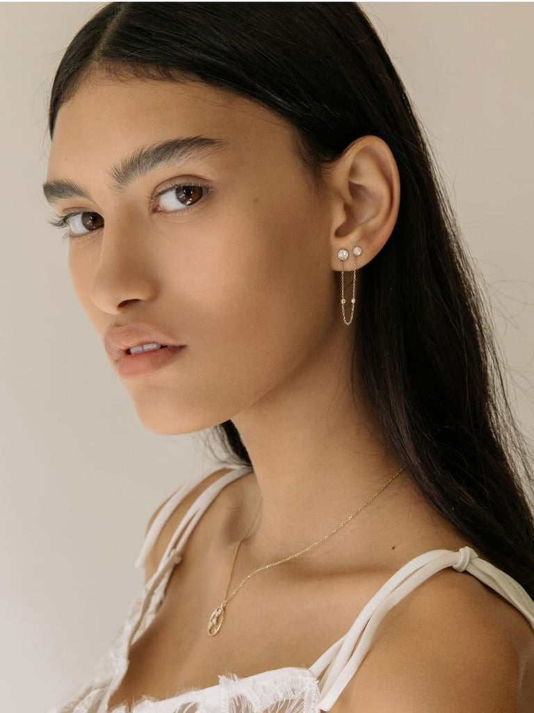 Model Perhiasan Perempuan untuk Gaya Manis di Hari Lebaran