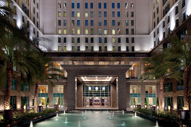 Anang & Ashanty Lebaran di Dubai, Tempat Wisata Ini Wajib Dikunjungi