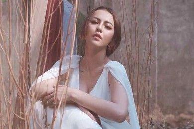 Gaya Ratu Rizky Nabila, Istri Alfath Fathier Cerai Saat Hamil