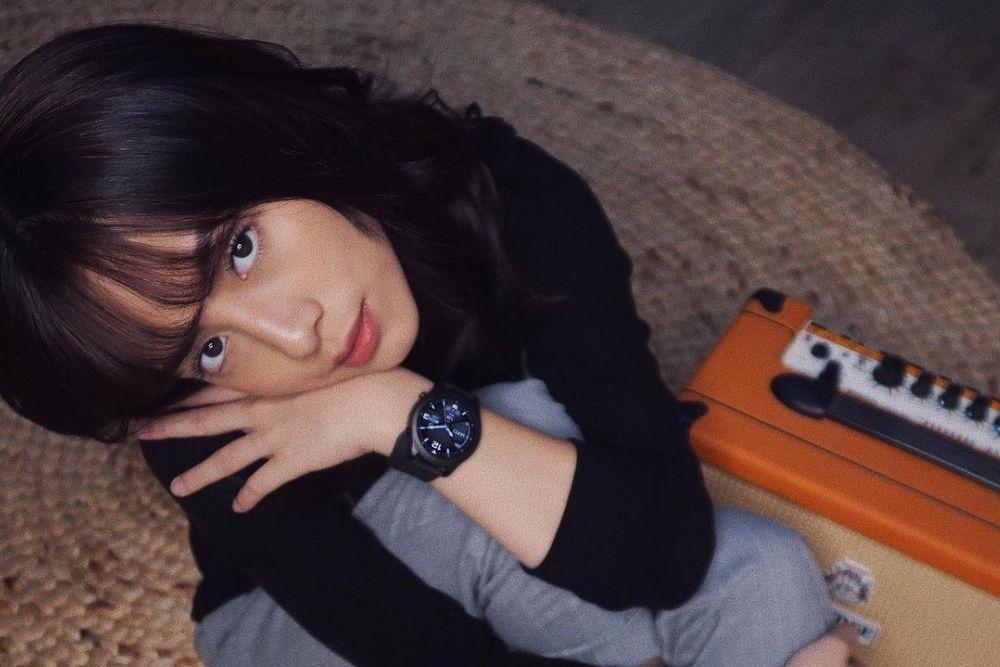 Potret Terbaru Adhisty Zara, Makin Dewasa!