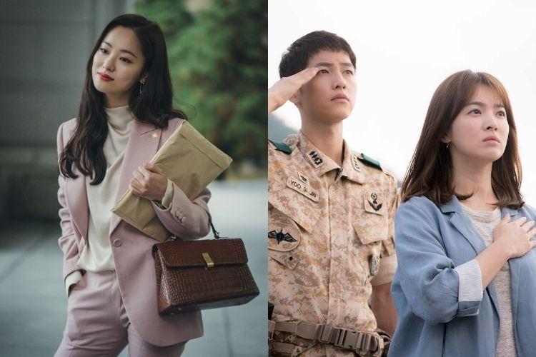 Curi Hati Song Joong Ki, Ini Adu GayaJeon Yeo Bin vs Song Hye Kyo