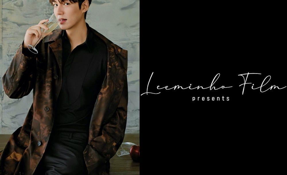 Sukses Sejak Muda, Ini Deretan Sumber Penghasilan Lee Min Ho