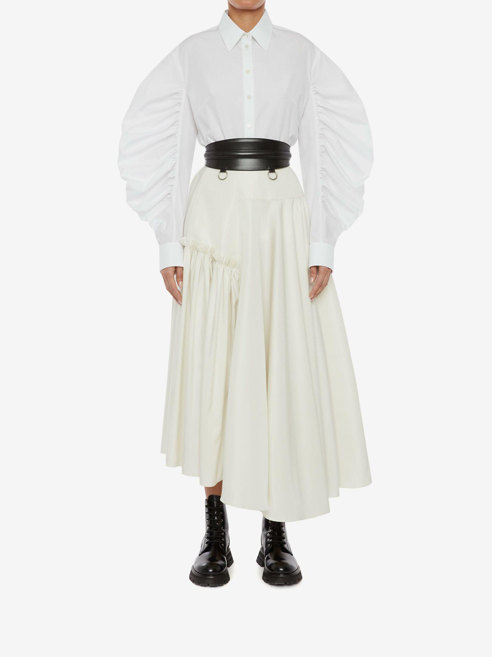 #PopbelaOOTD: Bukan Kaftan, Baju Ini Juga Cocok Dipakai Saat Lebaran