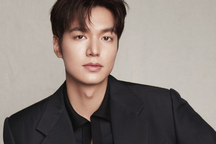 15 Tahun Debut Aktor, 8 Artis Korea Ini Bersahabat dengan Lee Min Ho